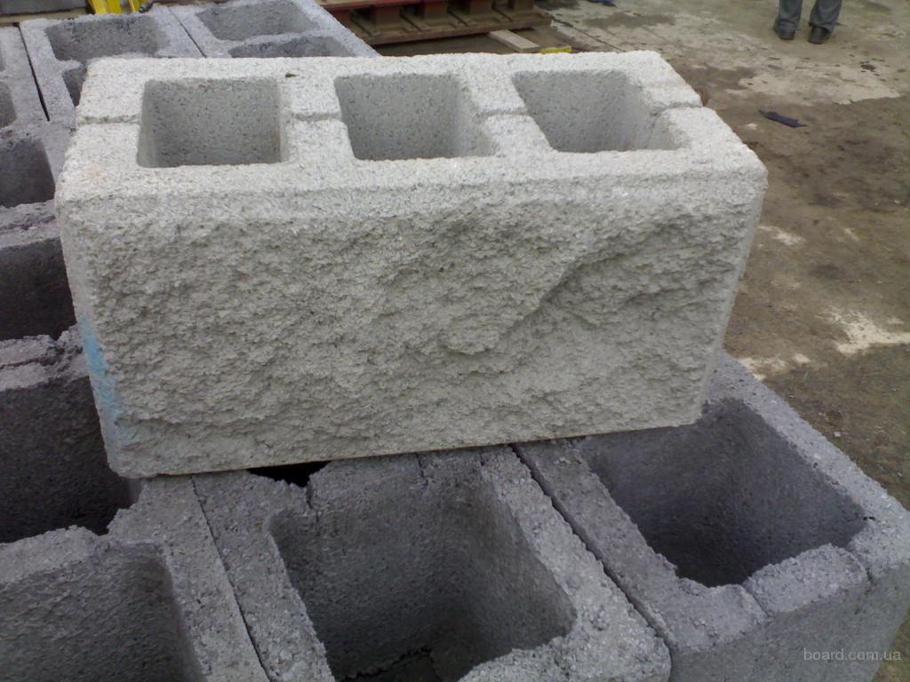 Изготовление песчано-цементных блоков своими руками