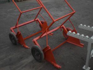 оборудование для производтсва блоков
