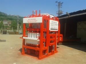 станки для произыводства блоков